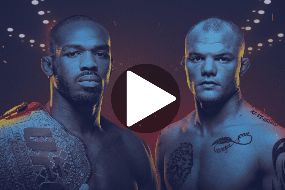 assistir ufc 235 ao vivo jonex x smith